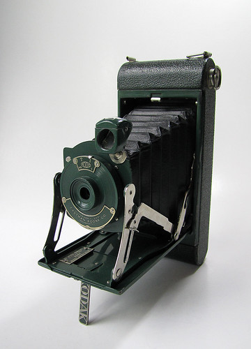 No. 1A Kodak Pocket Junior