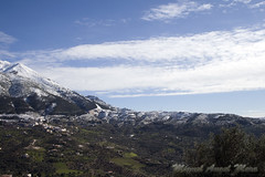 IMG_8009 (Miguel Angel Mora (GSi_PoweR)) Tags: espaa snow andaluca carretera nieve nevada sunday bosque granada costadelsol domingo maroma mlaga mountainroad meteorologa axarqua puertomontaa zafarraya sierraalmijara caosalcaiceria