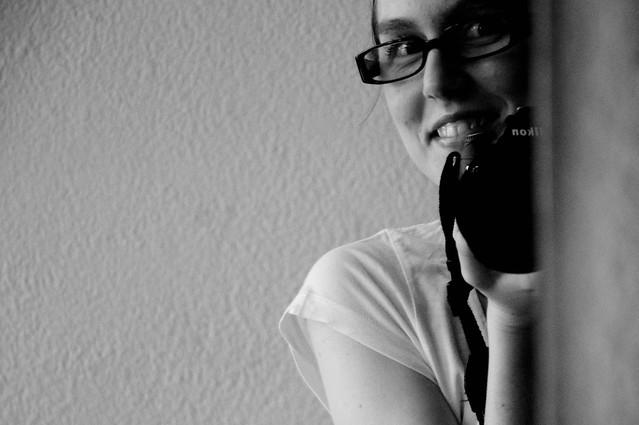 12/365 : My Camera And I