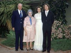 Me in 1980 (Caveman Chuck Coker) Tags: california family grandma wedding orange grandmother grandfather husband grandpa grandparents april wife 1980 jackcoker ferncoker kathycoker chuckcoker