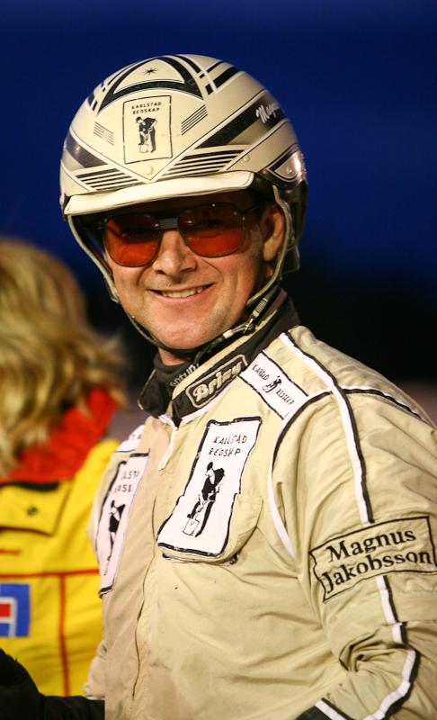 Magnus Jakobsson
