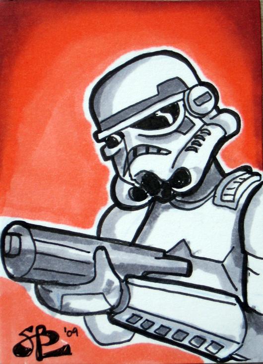 free-trooper
