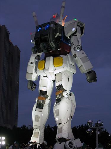 Gundam 32