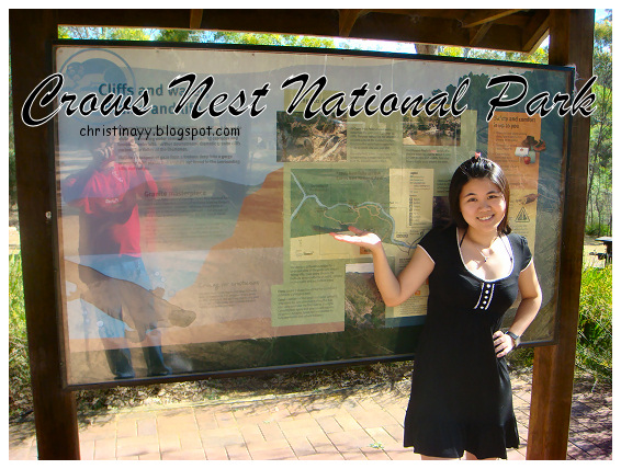 Crows Nest National Park