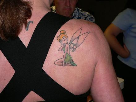 tatoo fadas