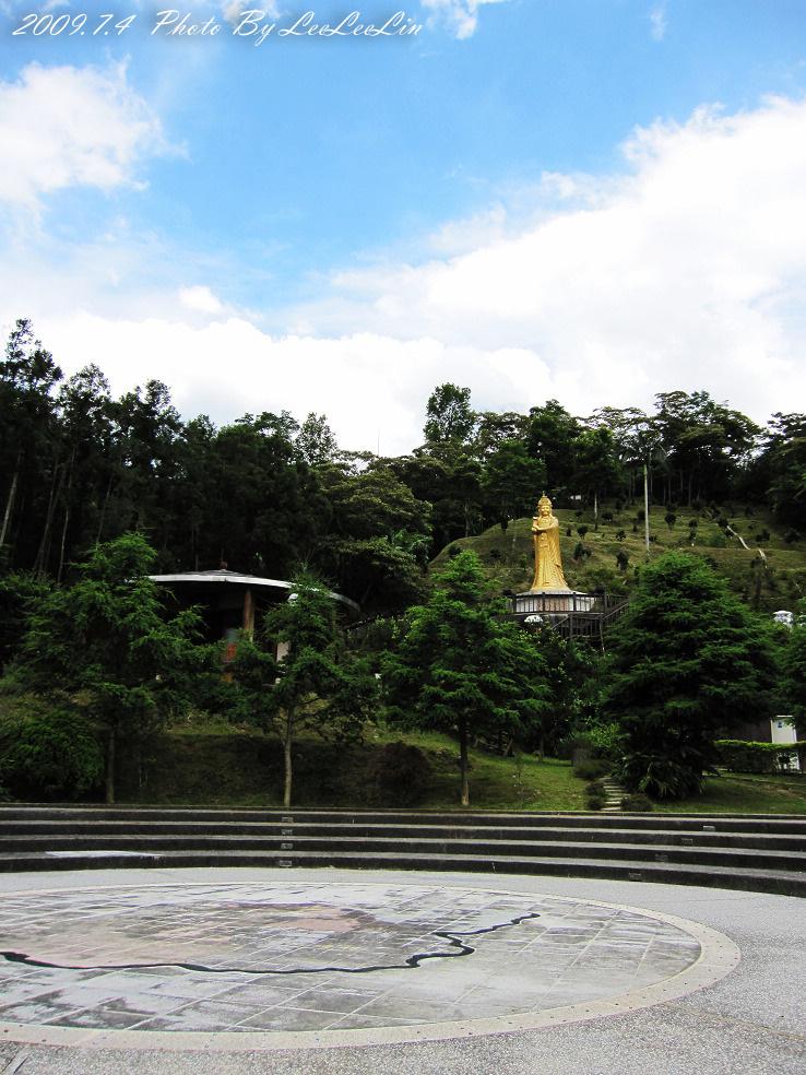 茶郊媽祖|石雕公園|新北坪林親子遊景點