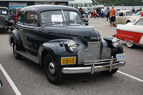 Flickriver: Photoset 'Chevrolet 40 - 49' by carphoto