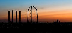 Sunrise (nathan camarillo) Tags: minnesota nikon long exposure sunirse d90 digitalcameraclub flickrunitedwinner