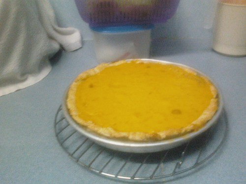 how to make mango pie filling