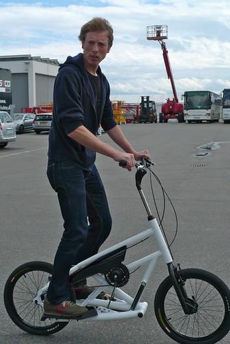 Eurobike 2009 32