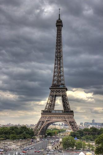 A Paris Emblem