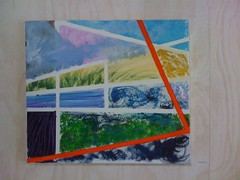 KuNSTTROuPE - Yolanda Bloemen #kt09nl www.ateliersschagen.nl