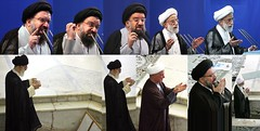 Iran Islamic Regime , Ugly Brainless,Terrorist Gang (3) (foolish-messenger) Tags: democracy iran islam  democrat   zan irani  emam rahbar    azad khamenei    khomeini zendan sepah   eadam  entezami    eslami mollah eslam   akhond  pasdar      jslami