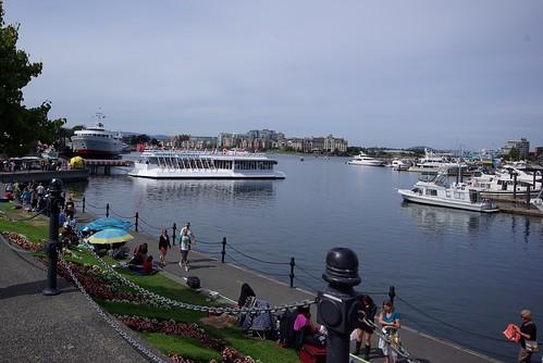 2009-08-26 Victoria Inner Harbor