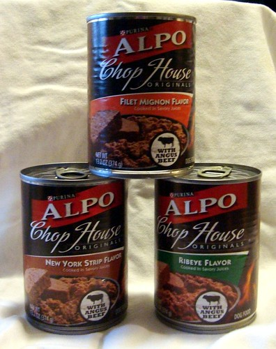 Can Alpo Dog Food Cause A Dog Not To Eat