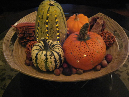Fall Centerpieces 09 ......3