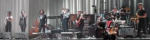 Leonard Cohen in Barcelona - 15