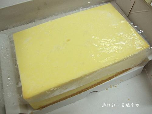 米迦起司蛋糕