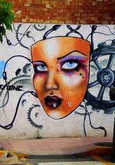 P5200072-graffitis (pelz) Tags: espaa streetart spain europa alicante graffitis torrevieja arteurbano
