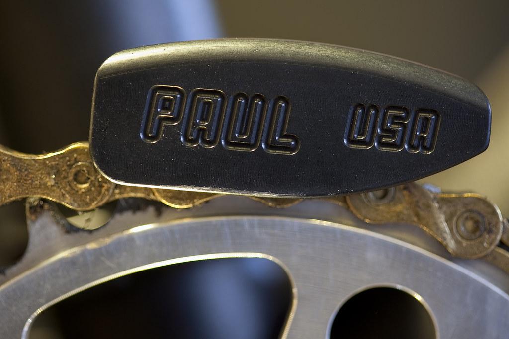 Paul Chain Keeper