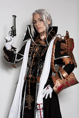 Best in Show Winner (Anna Fischer) Tags: cosplayer traje able kostm  puku trinityblood  nightroad  yumeyumecupyumeprizenyafnewyorkanimefestivalcosplaycostume2009winners