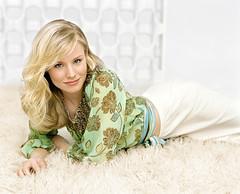 Kristen Bell (Veronica_Mars_90210) Tags: mars portraits studio bell veronica american actress kristen heroes