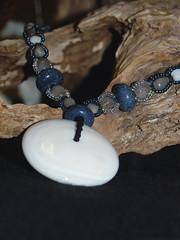 Gualafon bead