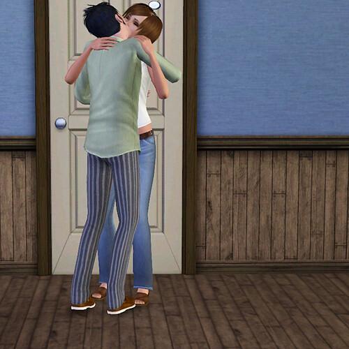 Matson's boyfriend the third: Asher