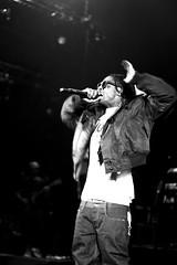 Lil Wayne (Rodrico) Tags: london concert performance mc hiphop rap rapper weezy lilwayne weezyfbaby bbcradio1xtra dwaynemichaelcarter hmvhammersmithapollo 9thoctober2009
