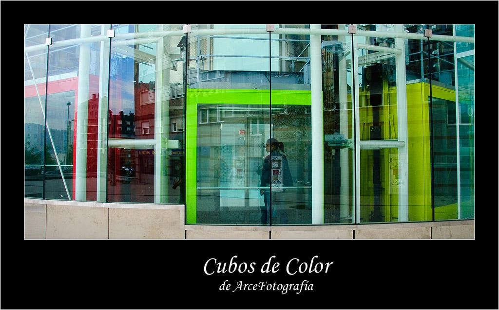 Cubos de color