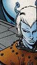 SUP Early Andorian