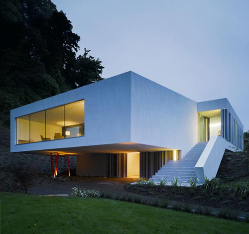 Wicklow Hills House, luxury Home, Interior