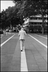 * (__MV__) Tags: from street leica people photography 400 neopan behind cl mannheim 8800f