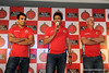 Anil Kumble speaks at RCB Meet   Greet