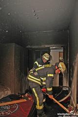 Zimmerbrand Weilstraße 23.05.11