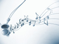 Music - an art for itself - Headphones and music notes / musical notation system (photosteve101) Tags: music art love topv111 pencil painting notes symbol painted pictured brush system musical headphones colored animated tribute symbols topv4444 clef headphone musicalnotation notation musicnotes leadsheet chordchart musicsymbols musicalnotationsystem