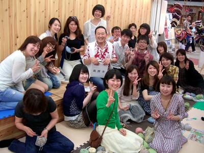 TJWK@関大リサーチアトリエ