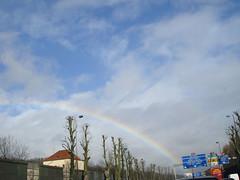 2008.03.11 (1) Arc en ciel sur l'autoroute A4 (alainmichot93) Tags: arcenciel