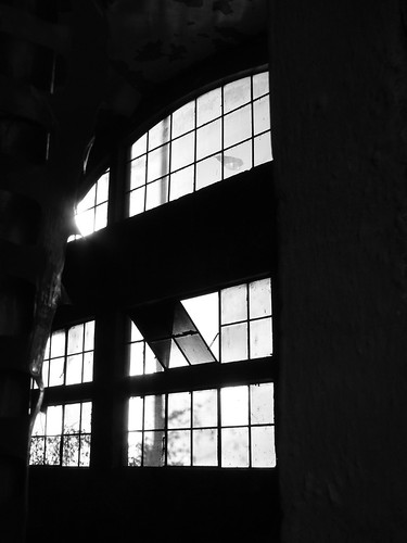 Ex Factory: the window