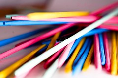 "Five..Six..Pick Up Sticks (Katherine Gruender ""Kat"") Tags: kids sticks colorful dof target mikado kg rhyme pickupsticks simplepleasures woodensticks classicgames familygames childhoodgames pinktuesday katherinegruender kathygruender fivesixpickupsticks 2009stuff katherinegruenderphotography"