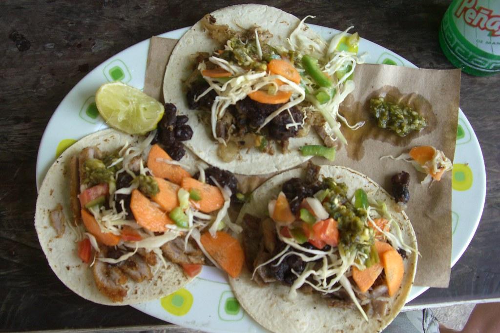 Mexican Tacos RECIPE