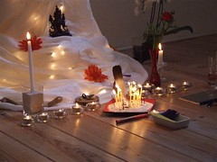 Mitra ceremonie