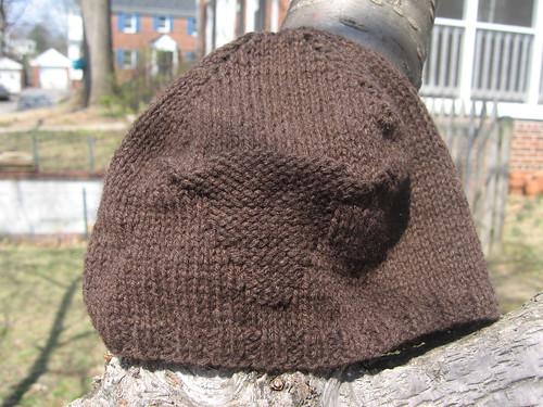 Yogan's Hat