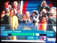 michelle malia sasha obama inauguration