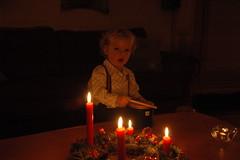 Christmas boy (Radjibel) Tags: sam tré jól kerti trausti kósí