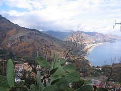 IMG_6842 (sonic4sonic) Tags: travel sea italy south sicily taormina calabria sicilia messina messinastrait villasgiovanni