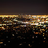 Lift Off (segamatic) Tags: longexposure night canon eos lights losangeles downtown cityscape skyscrapers bokeh shift tilt canontse45mmf28 photofaceoffwinner pfogold thechallengefactory 5dmarkii fotocompetition fotocompetitionbronze 5dmkii gp0109 herowinner