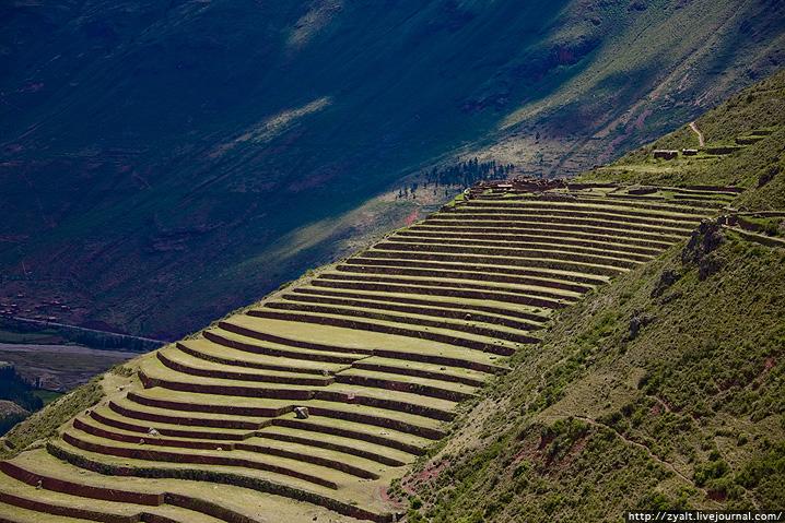 Pisaс Peru