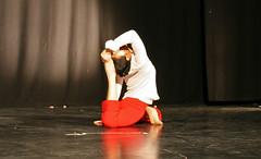 Elizabeth_Gaumond_7796 (Zaldun Urdina) Tags: circo circus aerial flex cirque contortion aro contorsion frontbend elizabethgaumond bihurrikaria