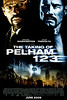 the taking of pelham 123-poster